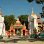 Voyage à la découverte de Birmanie
